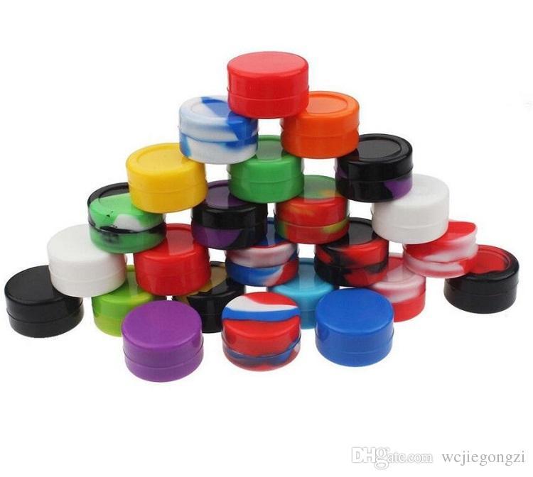 Set di strumenti bong 10 14 18mm Domeless Gr2 titanio unghie con tappo in carb strumento dabber Slicone jar contenitore bong in vetro