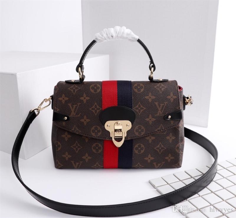 f0b97469b78d M48998 WOMEN CANVAS HANDBAG MESSENGER CLUTCH PURSE BAG Messenger Shoulder  Bags Crossbody HANDBAGS Totes Boston Bags Leather Handbag Pink Handbags  From ...