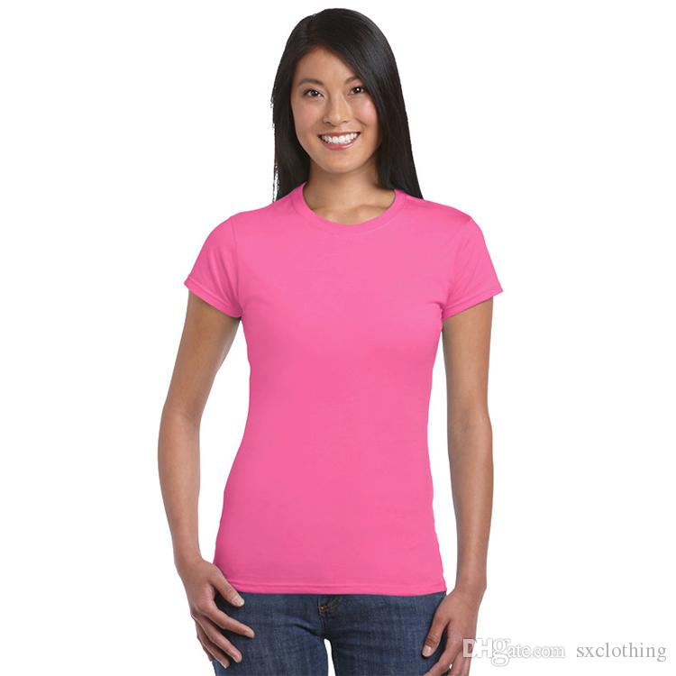 58bf1f4589a Blank Woman T Shirt T Shirt Cheap Shirts Designer Shirts From Sxclothing