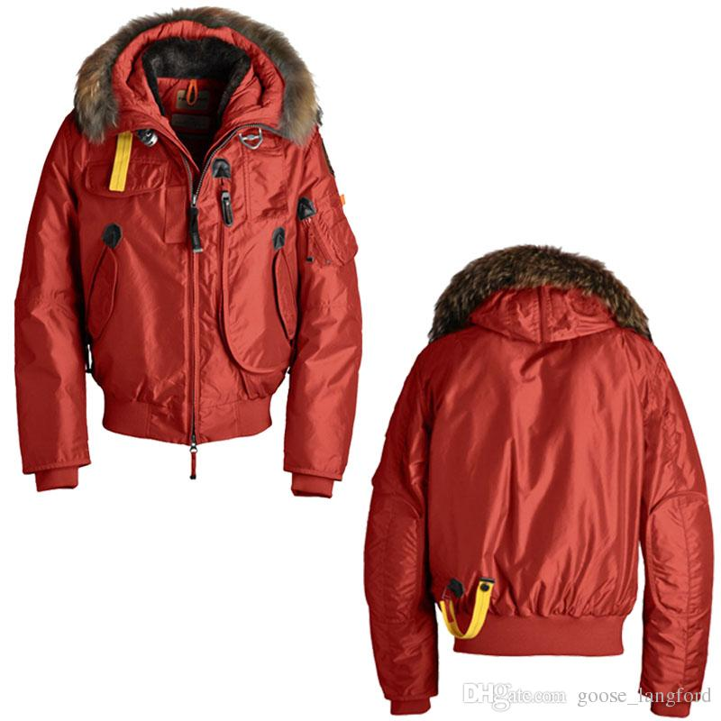 are parajumpers warm