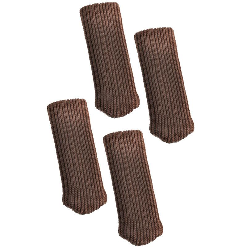 Furniture Legs set Of 4pcs Hearty 1 Set Of Table Chair Leg Cover Sock Case Furniture Floor Protectors