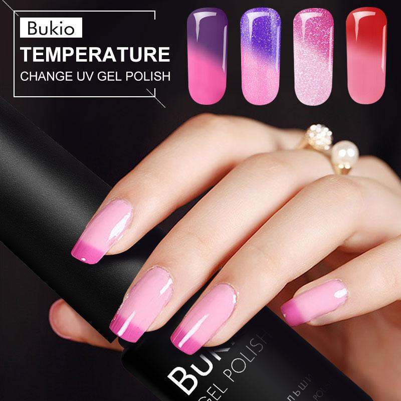 Bukio Gel Nails Equipment All For Nail Art And Manicure Tool ...