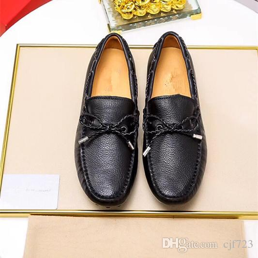 7d73d3f83e02 2018 Party Dress Wedding Slip On Loafers Shoes For Man Dandelion Tassel  Sneaker Shoes Red Bottom Oxford Shoes Luxury Men S Leisure Flat Pumps Shoes  Slippers ...