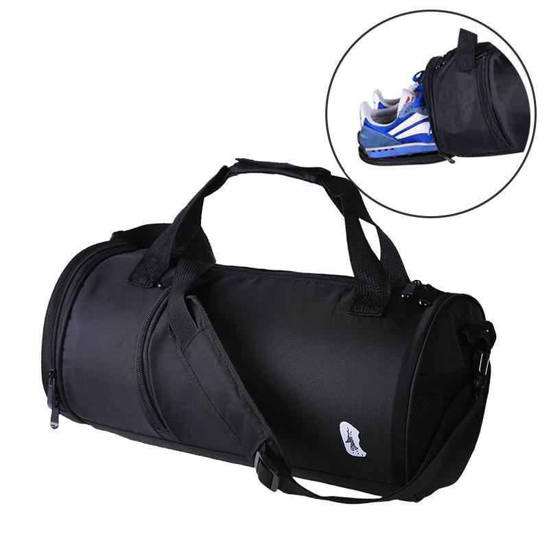147ac0934f 2019 Gym Bag Double Waterproof Sports Bag Men For Fitness Women Yoga ...