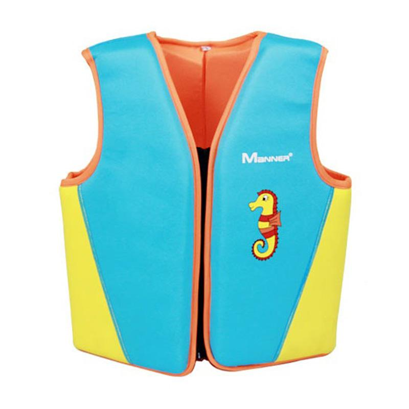 2019 MANNER Life Jacket For Kids 1 10 Boy Girl Buoyancy Suit For Snorkeling  Swimming Drifting Neoprene Surfing Life Vest F From Molasport 8e42ce63cac2