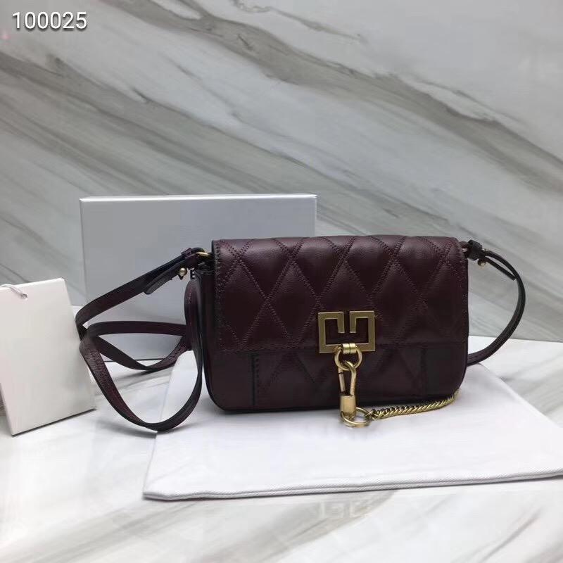 f74aa3d4384c Shoulder Bags Cross Body Totes 29919 New Style Rhombus Quilted Goat 2018  Brand Fashion Luxury Designer Famous Women Shoulder Designer 9AA Leather  Backpacks ...