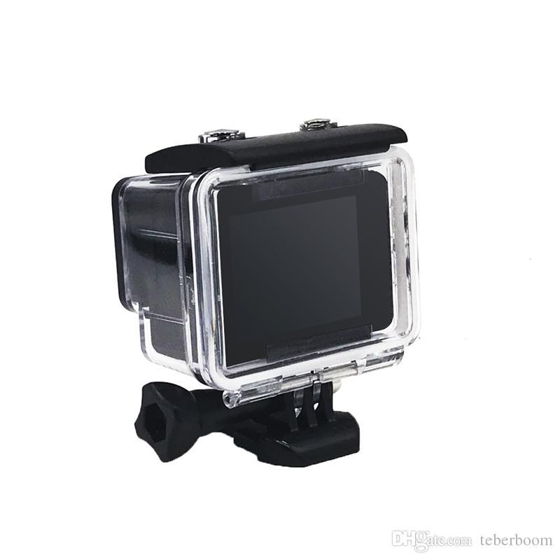 ... Sport Camera 2 Inch Screen Under Waterproof 30M DV Recording Mini Sking  Bicycle Photo Video Go Rpo Wireless Video Camera From Teberboom 1d3add984