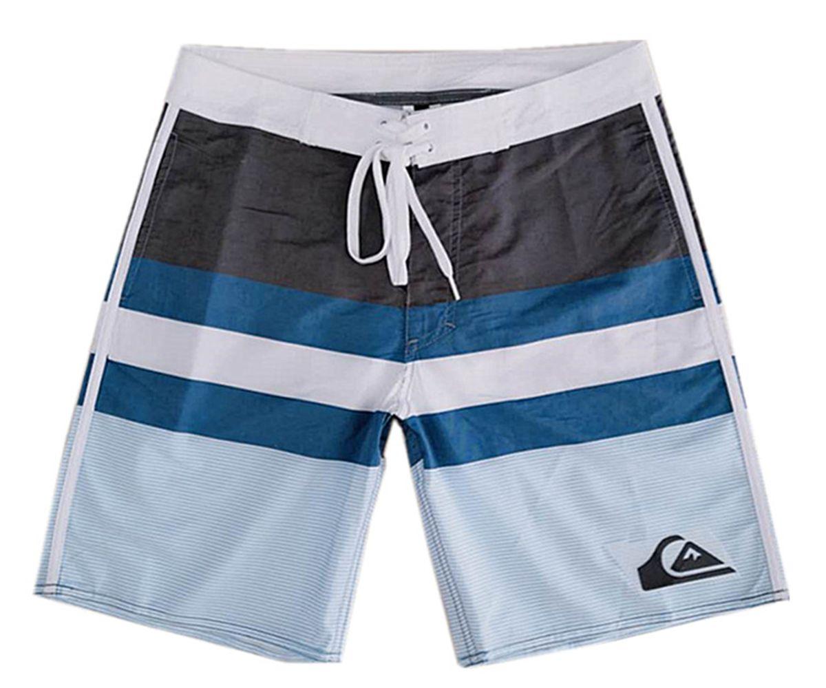 Acquista pantaloncini sportivi rilassati in tessuto leggero