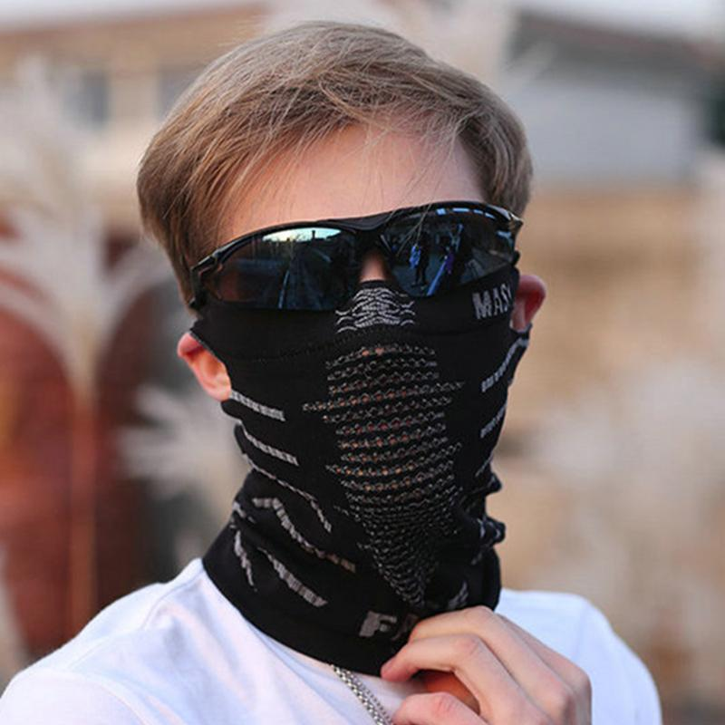 Cycling Face Mask Men Women Winter Warm Windproof Ski Mask Camping MTB  Snowboard Face Neck Warmer Magic Scarf Headband Smog UK 2019 From Teahong 1b74f21ab
