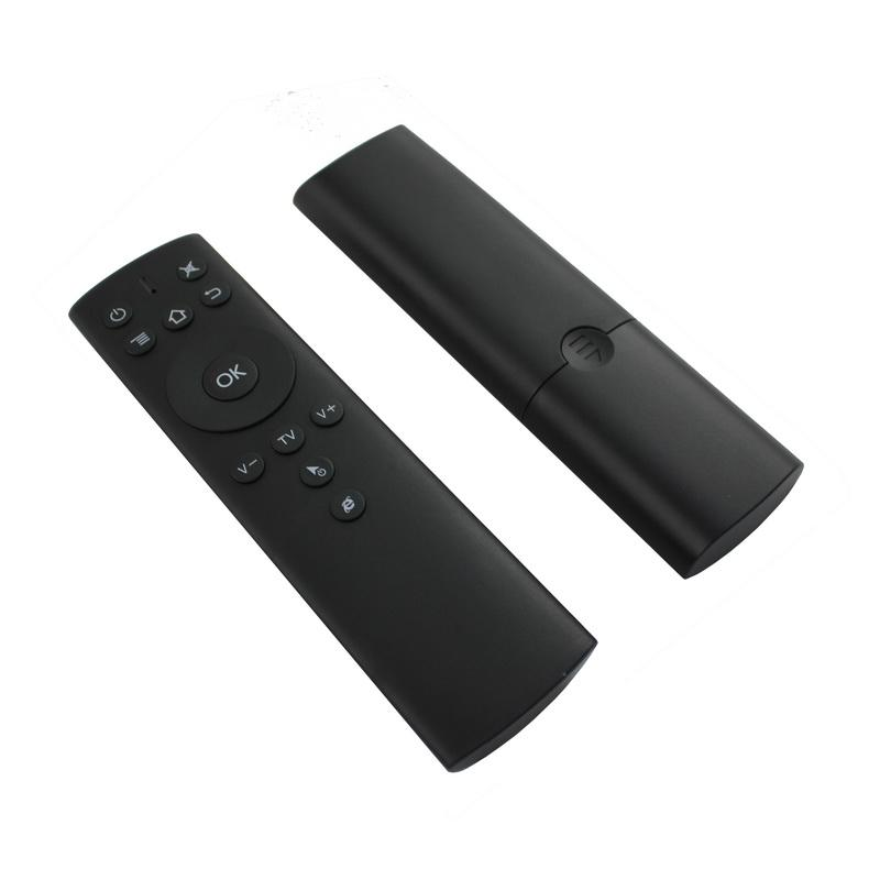 2 4G Air Mouse Wireless Remote Control for Android TV Box PC 6-axis Motion  Sensing IR Learning Controller with USB Receiver