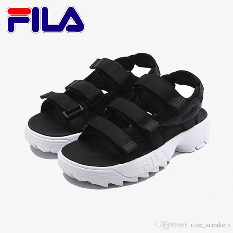 sandal fila 2018