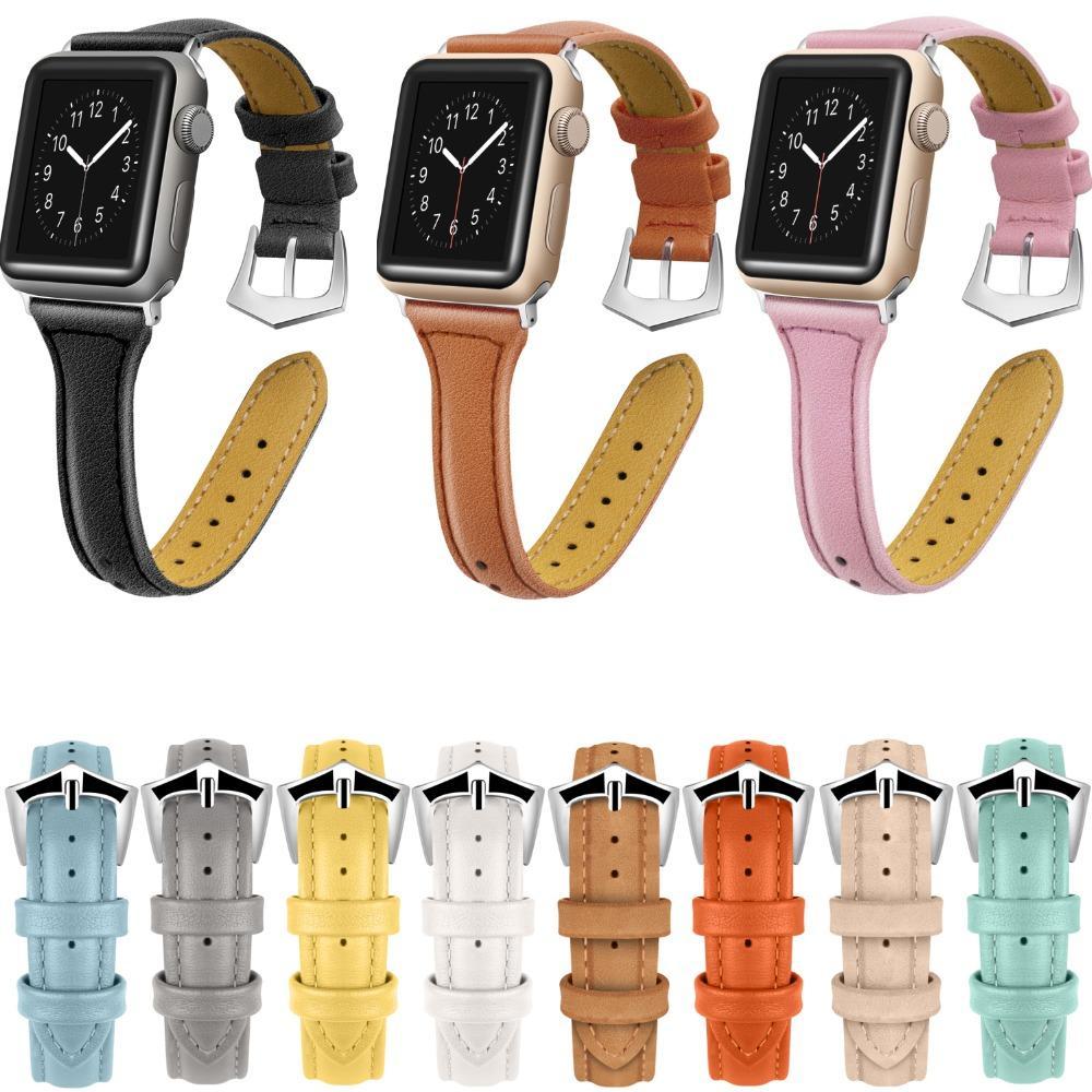 Replacing A Apple Watch Band 42mm 38mm For Women Man f787b56cf