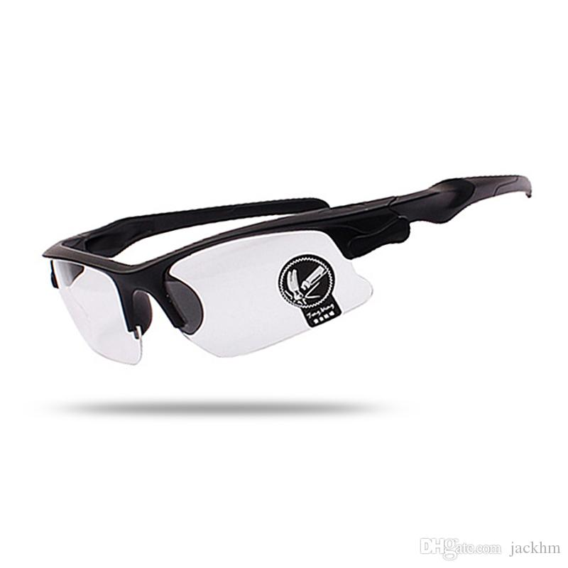 91c5ec6103 UV 400 Men Cycling Glasses Outdoor Eyewear Sport Mountain Bike ...