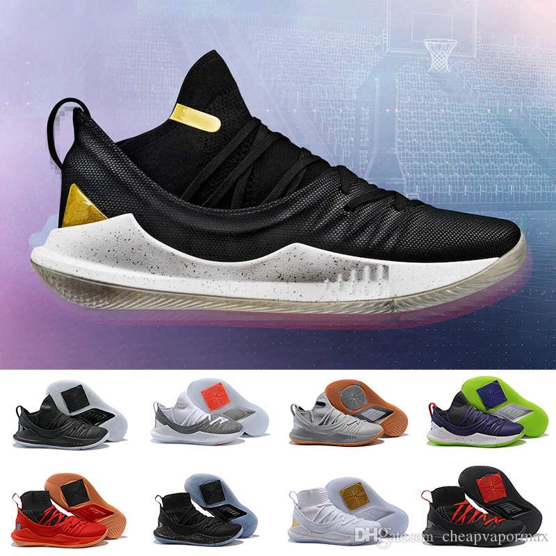 0195387f0 Zapatos Superiores Bajos Curry LA 5 CON Stephen Zapato Compre CAJA  WgpFAqw8gY