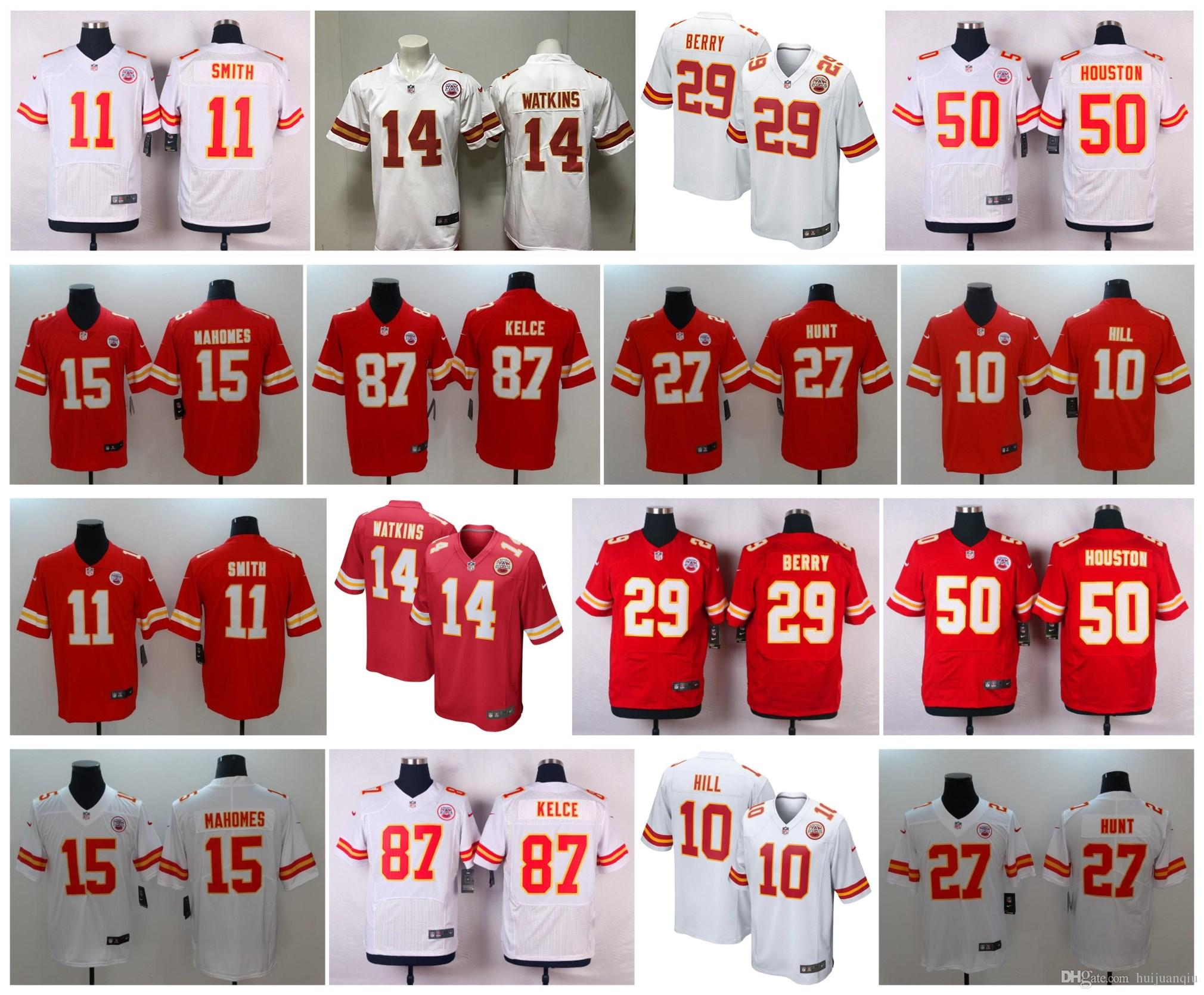 official photos f9890 de1aa reduced kansas city chiefs jersey men fe6c4 93851