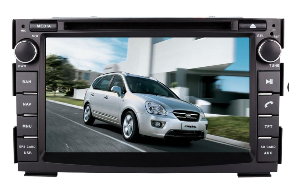 Android 7 1 8 0 Car DVD Player gps navigation radio headunit auto for KIA  CEED 2006-2012 octa 8 core 4g RAM 32g rom multimedia