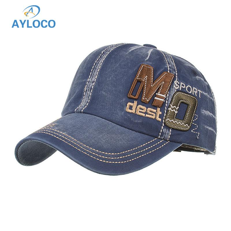 Fashion Baseball Cap Letter Embroidery Snapback Boy Hip Hop Hat Adjustable  Casual Unisex Cool Sport Hat Wash Cap For Men Women Flat Caps For Men  Womens ... a5a82828c4