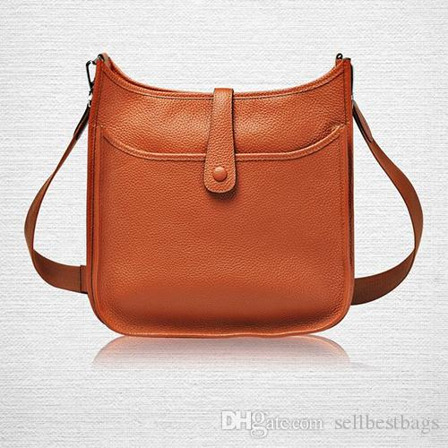 Hot Sell Genuine LeatherTop Quality Bag New Stly Hot Sale Corss Body ... caaab7eb09466