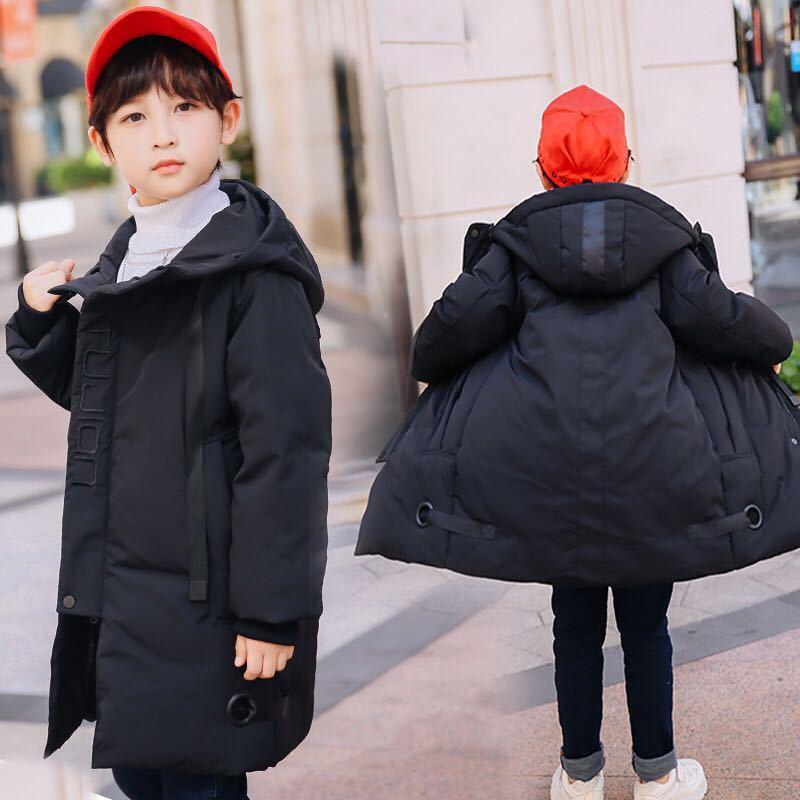 eb500fe0a new list e635d f4caa boys winter coat baby girl clothes winterjas ...