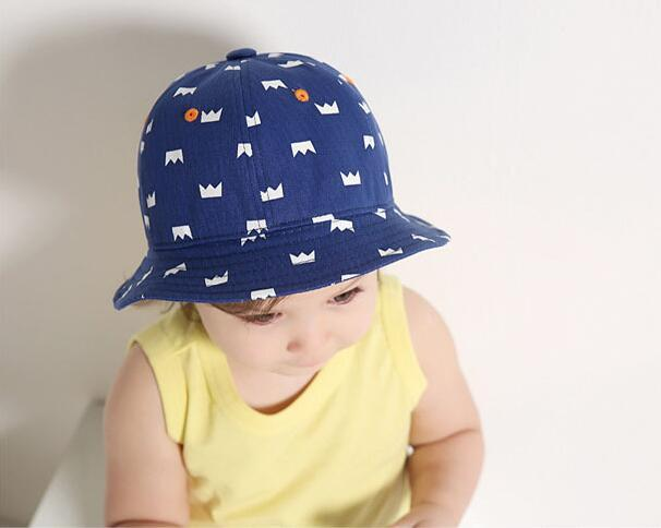 2019 Children Hat Spring Autumn Infant Cowboy Hat Kids Boy Girls Fashion  Fisherman Baby Cap From Yiwuyobe 05c8d060228