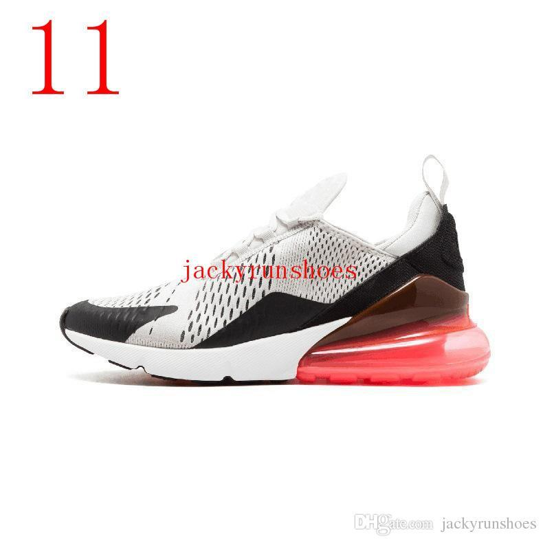 buy popular c895d 4988e 27c High Quality Sneakers Mens Running Shoes Men 270 Triple Black Sport  Boots Women Sport Shoes Sneakers Man Casual Running Shoes For Women Running  Trainers ...