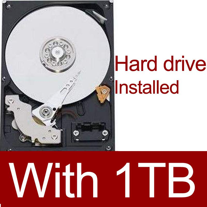 1TB HDD SATA Interface 3.5 Inch Hard Disk Drive Video Record For CCTV Security DVR NVR Or Surveillance System Kit