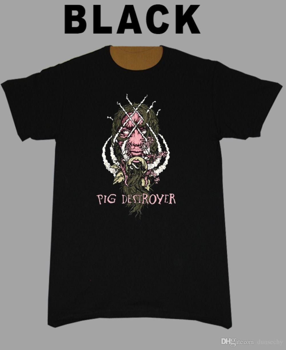 209f6b17657 Destroyer T Shirts