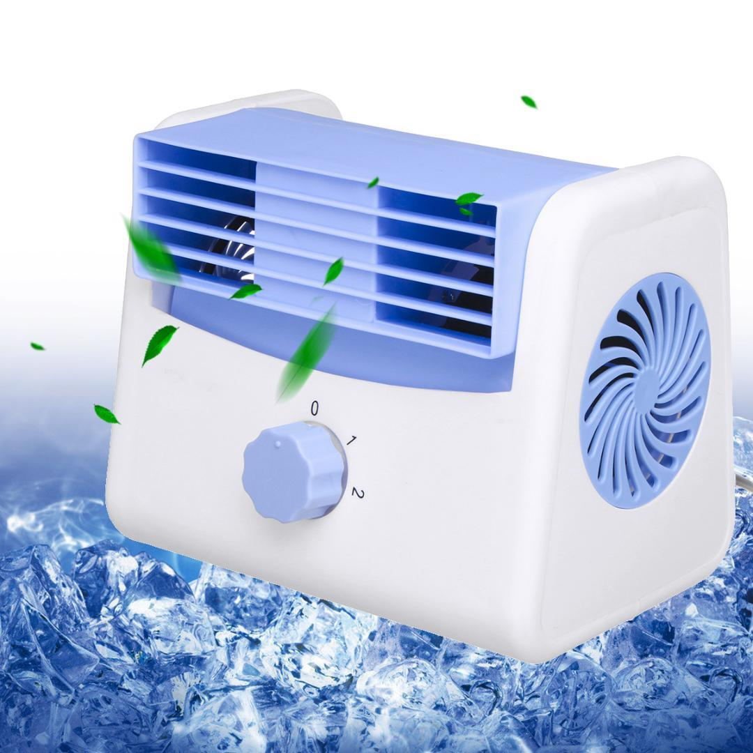 2019 12v 24v Mini Portable Adjustable Fan Cooling Portable Desktop