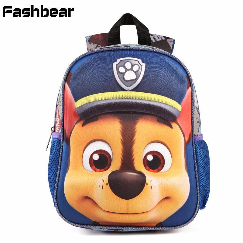 df429b0d1e 2 7T Nursery 3D Schoolbag For Girls Toddler Preschool Backpacks For Boys  Kindergarten Backpack Kids Children Bag Randoseru Cheap And Cute Backpacks  Lowe ...