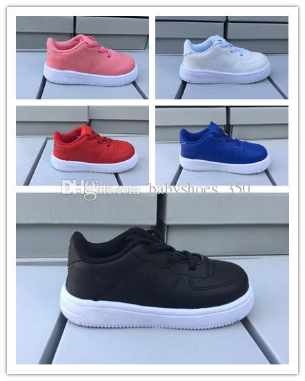 Chaussures Flat Skate Forces Nike Unisexe Kids Enfants