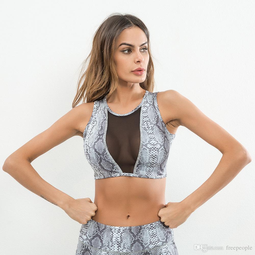 Sexy yoga ladies