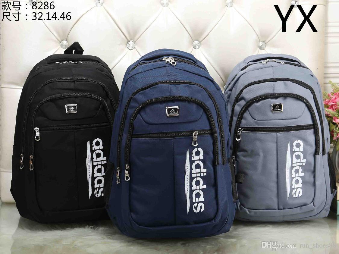 3 Colour Famous Brand School Bags Girl School Bag Unisex Student Bag  Shoulder Bags Backpacks Fashion Brand School Bags Travel Bag Laptop Backpack  Beach Bags ... fac3b5d6b2d8d