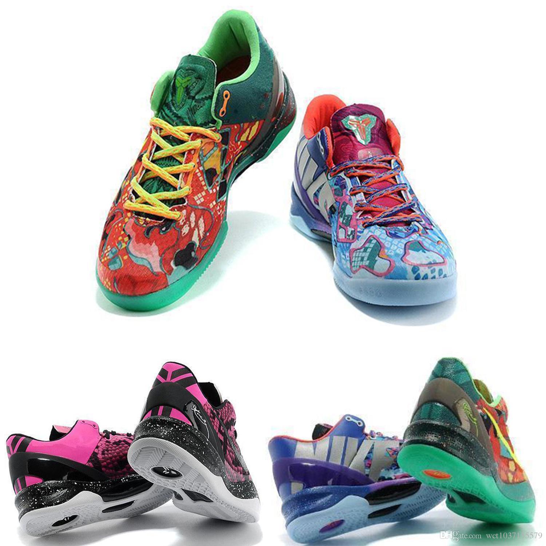 6be211a2bfc6c Acquista scarpe kobe 8