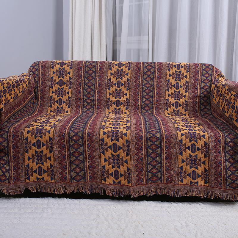 Grosshandel Bohmische Plaid Weiche Decken Sofa Stuhl Bett 100