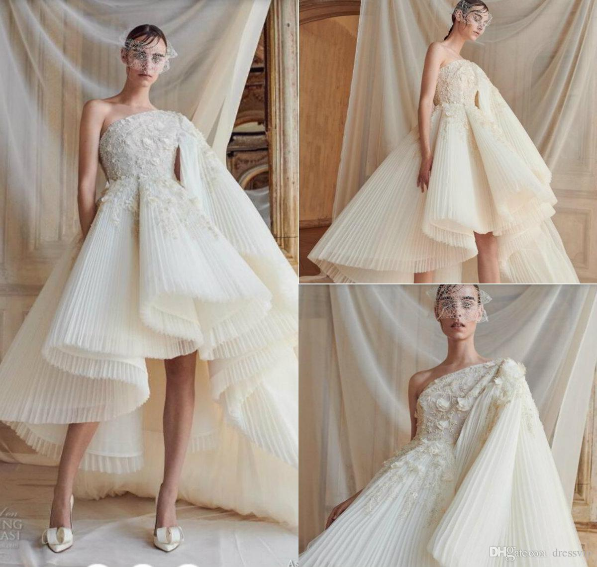 Vintage Wedding Dresses For Sale: Discount Ashi Studio 2019 Vintage Wedding Dresses A Line