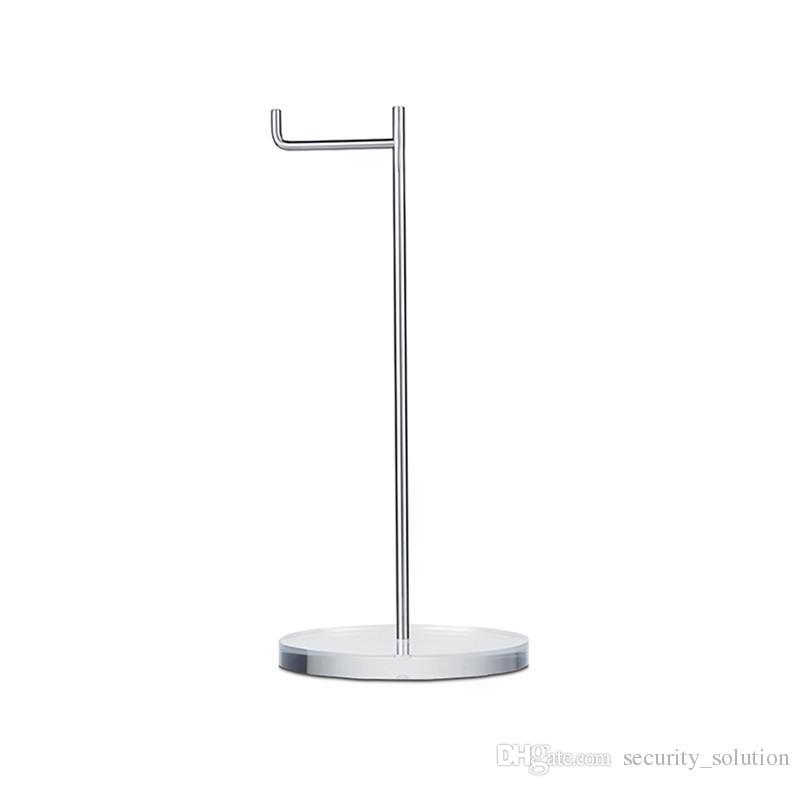 / titolare Acrilico di alta qualità cuffie Display Stand Stand Headset