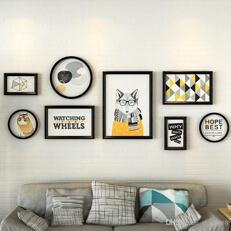 Best 50+ Vintage Style Collage Photo Frames