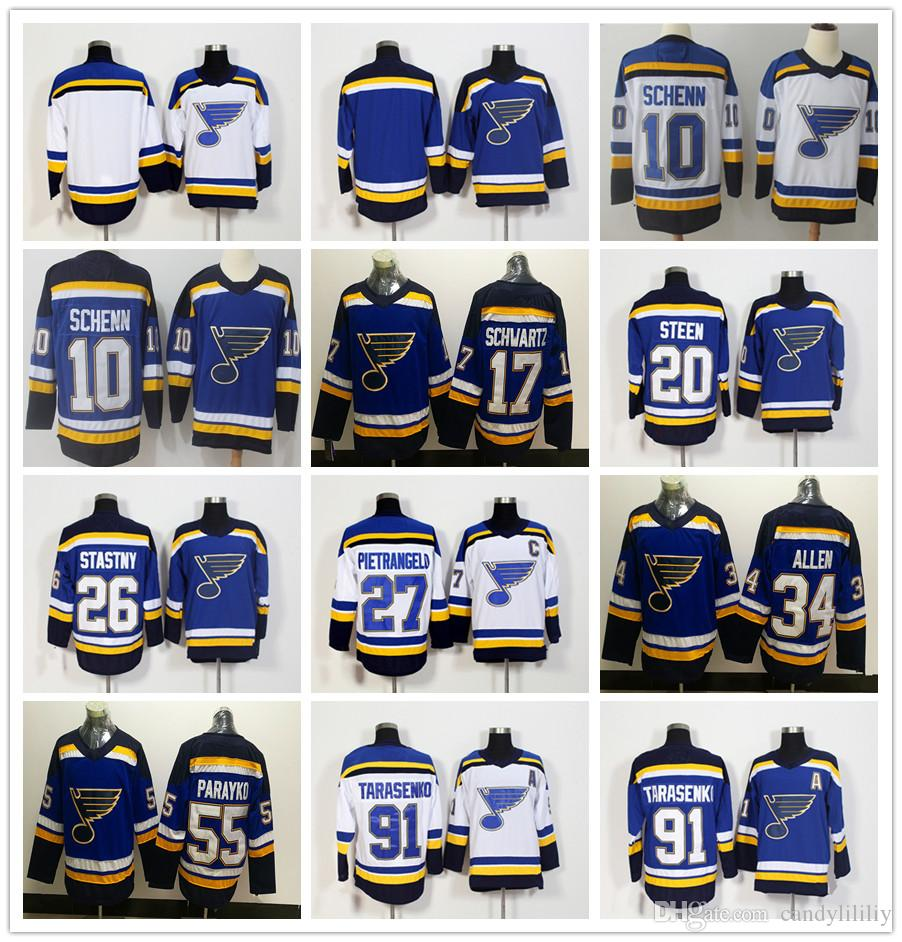 adf084a6 ... paul stastny throwback blue throwback jersey 95ace 28498 new arrivals men  st. louis blues hockey jerseys 91 vladimir tarasenko 27 alex pietrangelo 26  ...