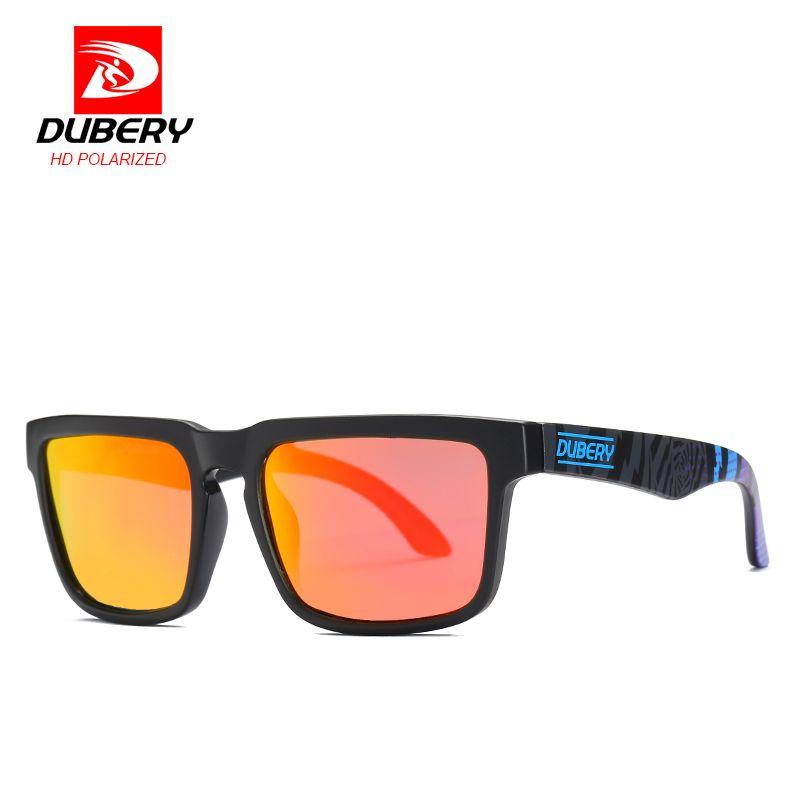 8c3bf67f7b DUBERY Summer Polarized Sunglasses Men s Aviation Driver Windbreak Male Sun  Glasses For Men 2017 Luxury Brand Designer Oculos Polarised Sunglasses Baby  ...