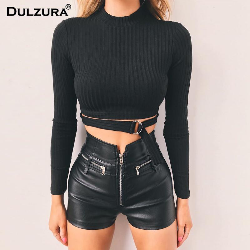 Fast Deliver 2018 Summer New Women Casual Loose Color Matching Knit Short-sleeved T-shirt High Waist Shorts Suit Suitable For Men And Children Women