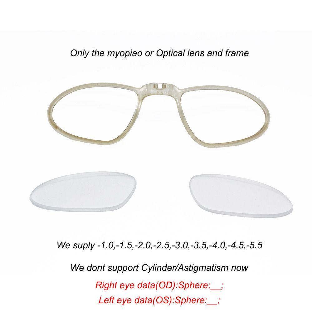 f64ed39f54 2019 1.56 Aspheric Optical Lenses Myopia Frame For Cycling Glasses Bike Men  Prescription Eyewear Sport Bicycle Sunglasses From Yarqi