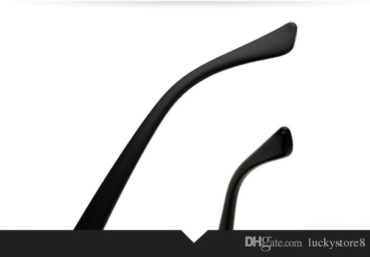 Clout Goggles NIRVANA Kurt Cobain Glasses Classic Vintage Retro White Black Oval Sunglasses Alien Shades 90s Sun Glasses Punk Rock Glasses