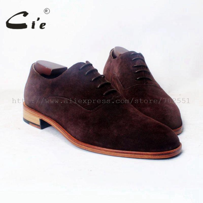521495c07fd3d ... Oxfords 100%Genuine Leather Bespoke Men S Leather Shoe Custom Handmade  Men Shoe OX373 Cheap Shoes For Men Italian Shoes From Caspink