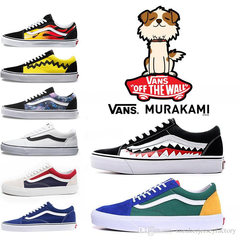 vans off the wall shoes womens