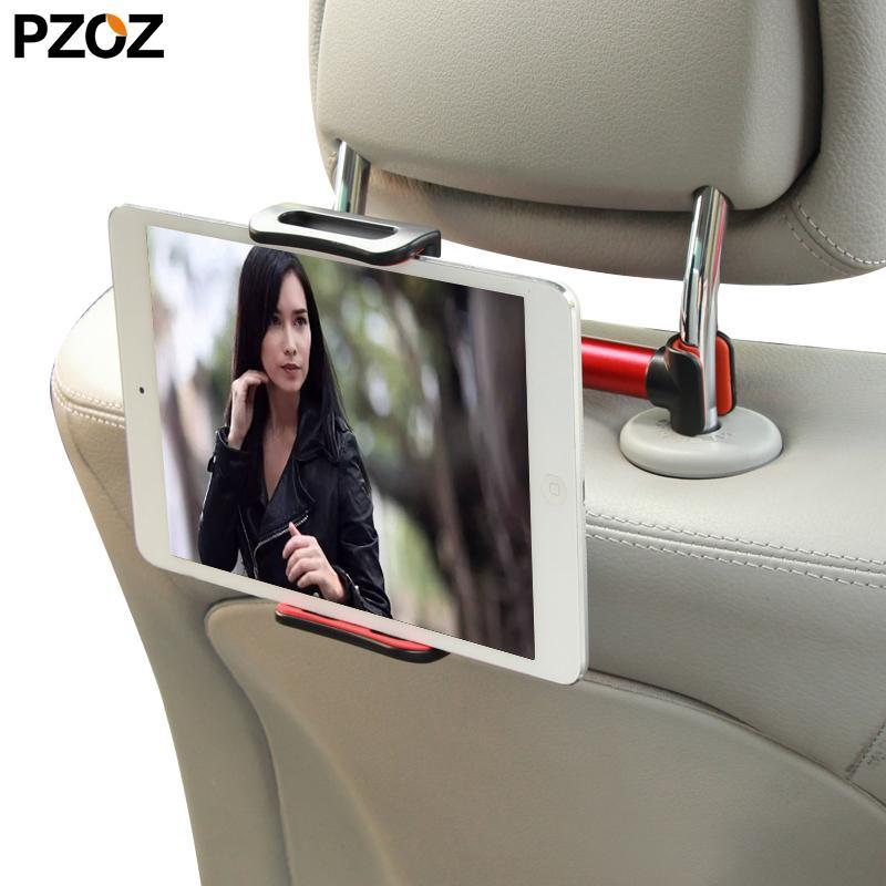 2018 Wholesale Tablet Holder Car Back Seat 4 11 Universal Support