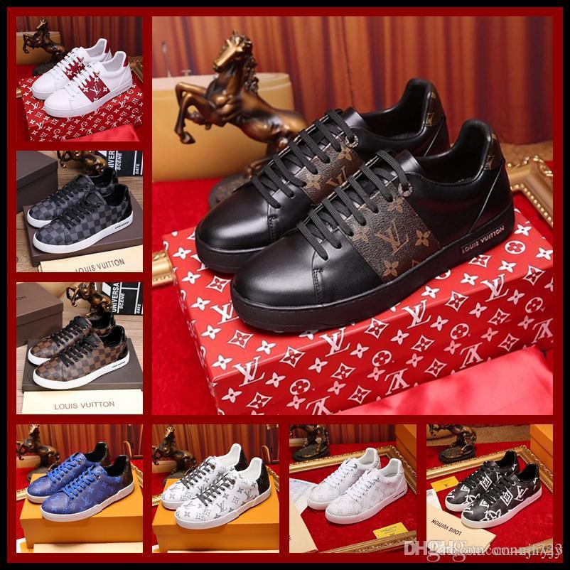 Compre 18ss Encuentra Similares 11 Zapatos De Flats De Marca De Diseñador De  Moda 9f5298fc1e52