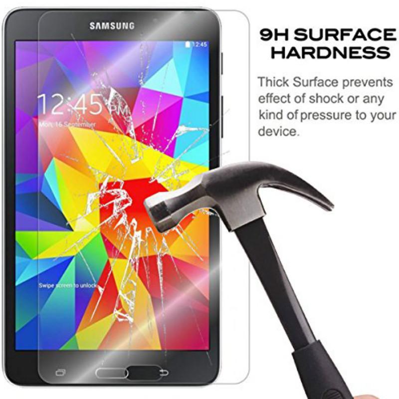 b2996aa4637 Compre Tab 4 8.0inch SM T330 Protector De Pantalla De Vidrio Templado Para  Galaxy Tab 4 8.0 SM T330 SM T331 SM T335 Tablet Screen Glass A $37.14 Del  ...
