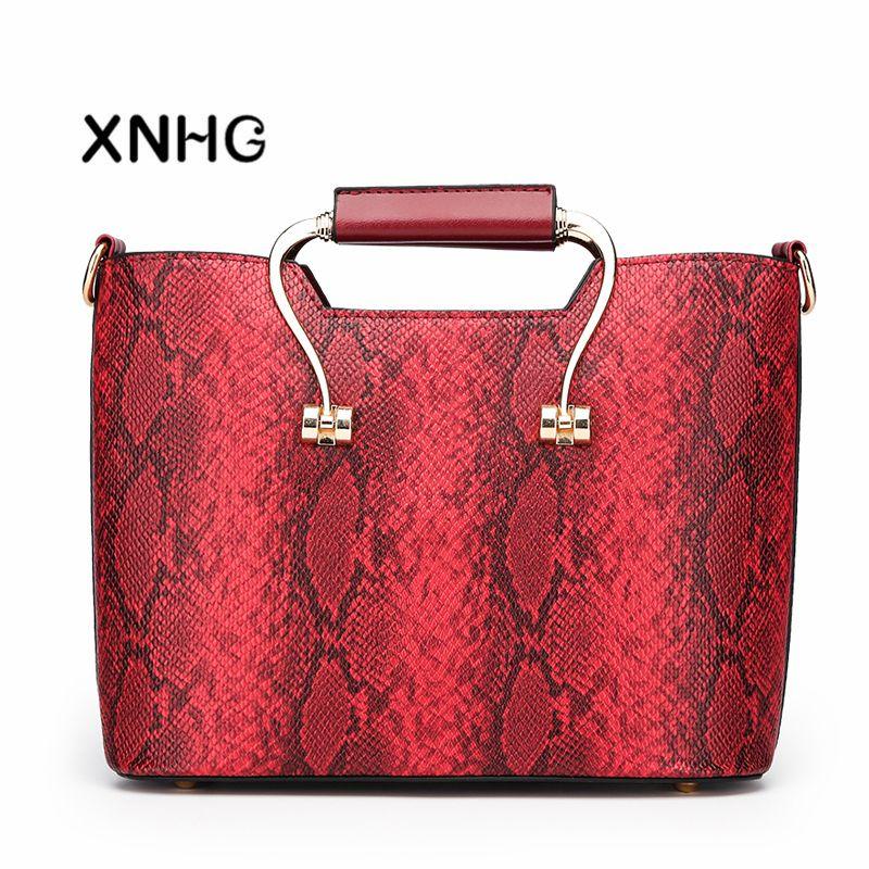 High Quality Casual Tote Fashion Handbags Zipper Sac a Main Totes Shoulder  Bag Serpentine Torebka Female Women Leather Handbags Leather Handbags  Fashion ... 7e8e71ea5166b