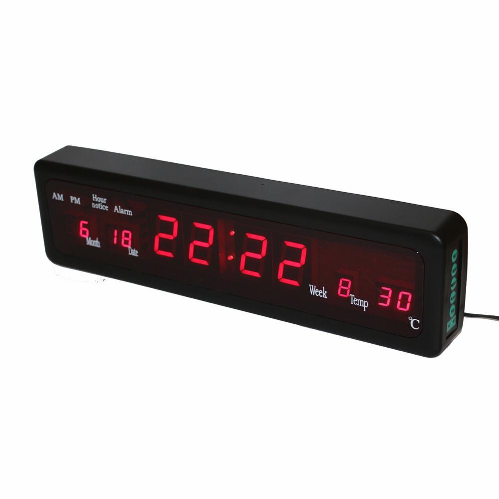 Acheter Horloge Électronique De Bureau Horloges Horloge Murale ...