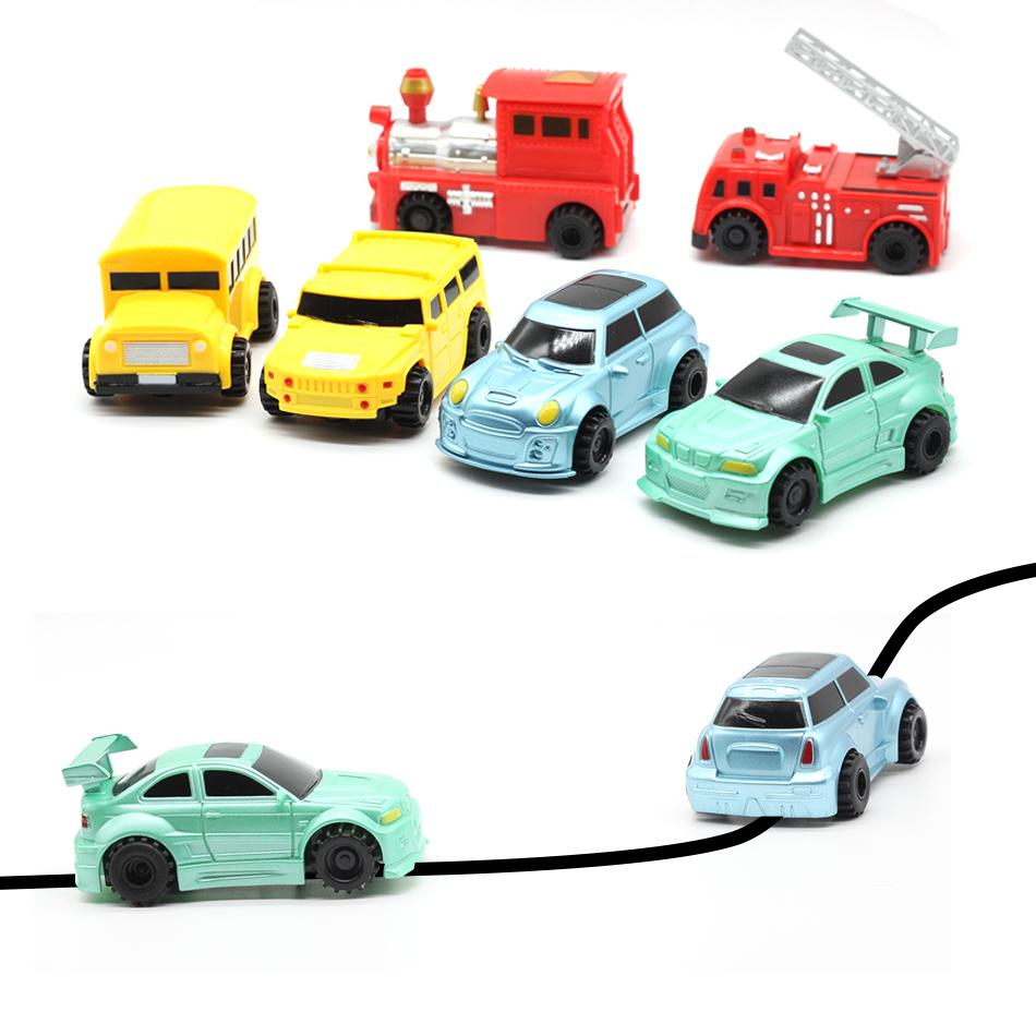 2018 2017 new engineering vehicles truck mini magic pen inductive